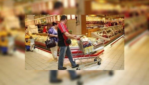 Владимир Ефимов: в минувшем году рост оборота розничной торговли в Москве достиг 4,5 трлн. рублей