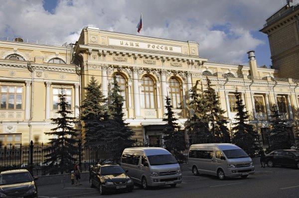 В ЦБ поведали о потерях российских банков от кибератак