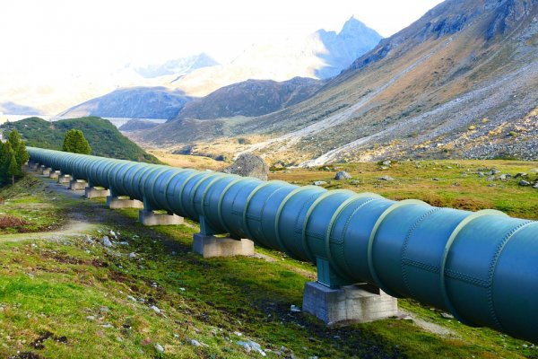 «Нафтогаз» закупил в Европе газ дороже российского в 4 раза