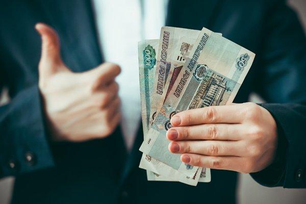 Крымчан ждёт прибавление в зарплате