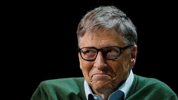 Гейтс лишился звания самого богатого человека на Земле по версии Forbes
