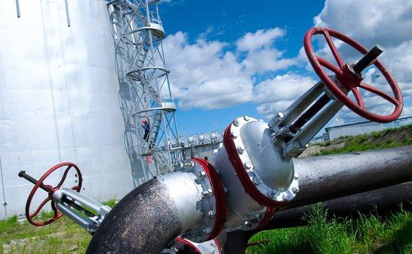 Минэнерго РФ назвало США главной угрозой энергетической безопасности