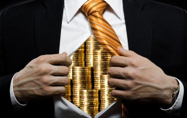 В России за год количество богачей увеличилось