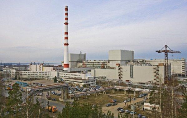 Запуск блока №1 на Ленинградской АЭС-2 является событием мирового масштаба