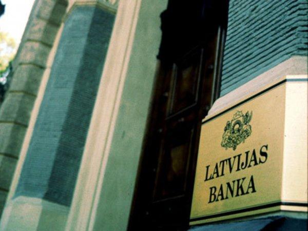За неделю из латвийских банков были извлечены 365 миллионов евро