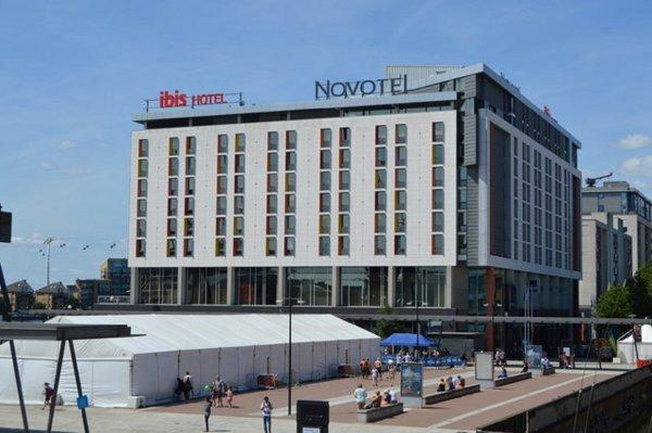 Accor Hotels приобрела систему бронирования в ресторанах ResDiary
