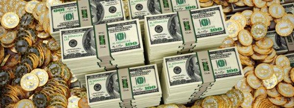 Первые биткоиновые миллиардеры купили патент для защиты криптовалюты