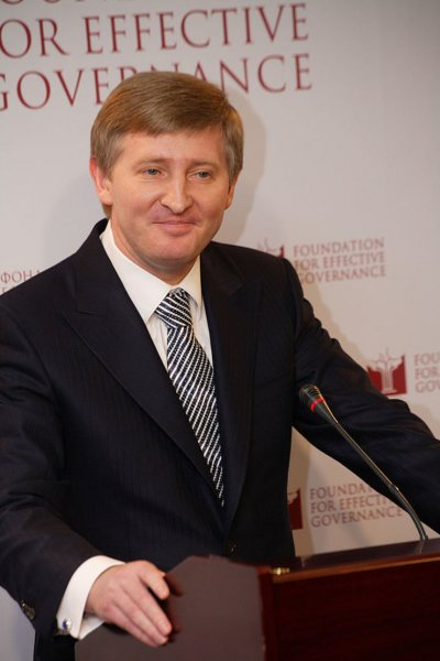 Обнародован список 100 самых богатых украинцев