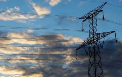 В Украине увеличилось потребление электроэнергии