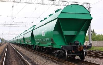 Транзитные перевозки между Украиной и Россией уменьшились в пять раз