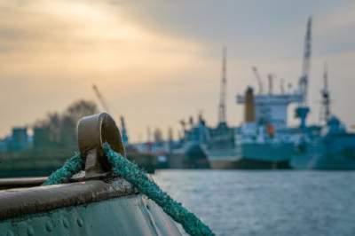 Порты Ольвия и Херсон готовы к передаче в «частные руки»