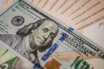 Девальвация гривны не повлияет на инфляцию, - НБУ
