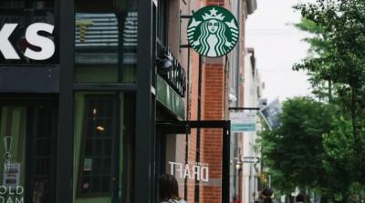 Стало известно, почему Starbucks отказался заходить в Украину
