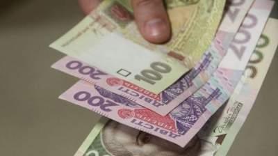 Украинцам увеличат пособие по безработице