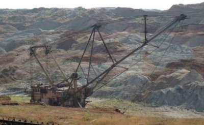 Рада приняла законопроект об обеспечении прозрачности в добывающих отраслях