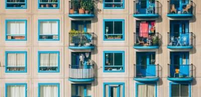 Рада предоставила право переселенцам становиться на квартирный учет