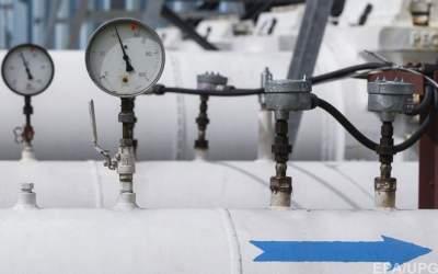 Газ, который импортирует Украина, стал дороже