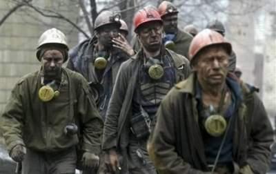 Названа сумма задолженности перед шахтерами