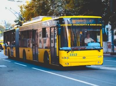 Стало известно, где в Украине больше всего подорожал проезд