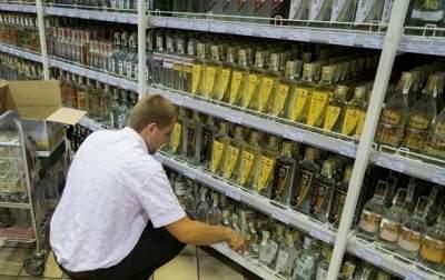 В Украине вскоре подорожает алкоголь