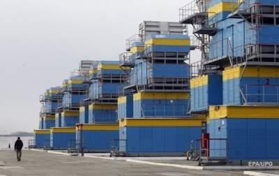 Торговля между Украиной и США увеличилась