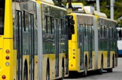 В Полтаве снизили цены на проезд