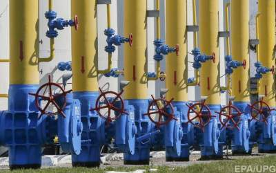В Украине перенесли работу новой схемы газового рынка