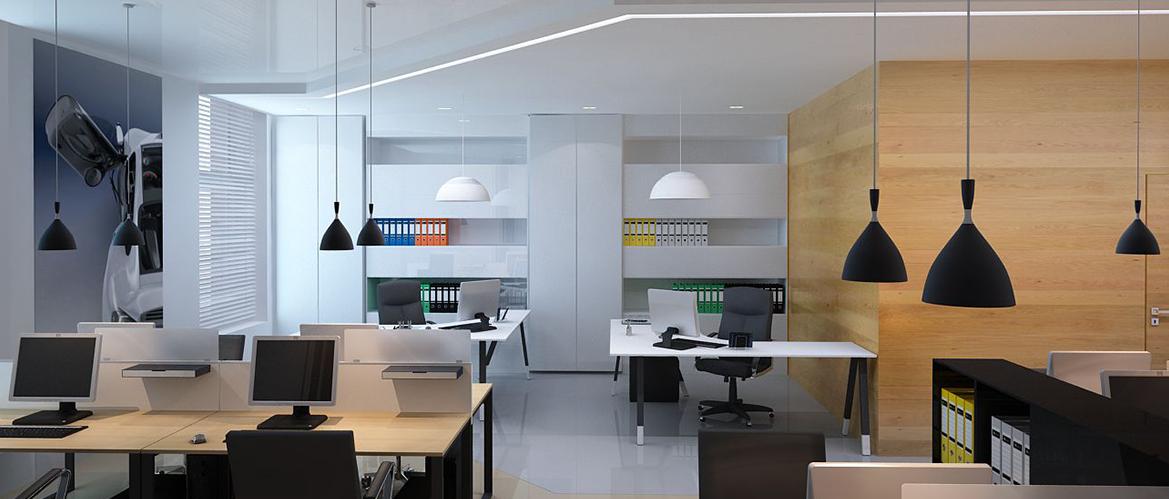 Ваш будущий офис
