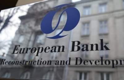ЕБРР утвердил для Украины новую стратегию