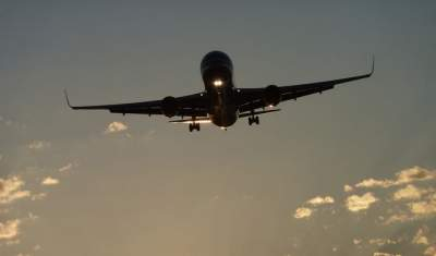 Аэропорт Киев в сентябре увеличил пассажиропоток на 30%