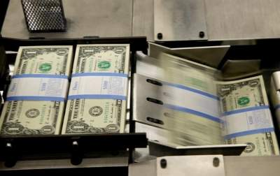 МВФ ожидает сокращения госдолга Украины