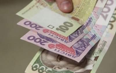 Украинцы должны банкам более 197 млрд грн