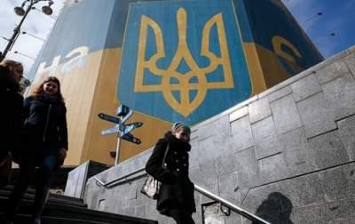 Украинская экономика катастрофически отстала от соседних