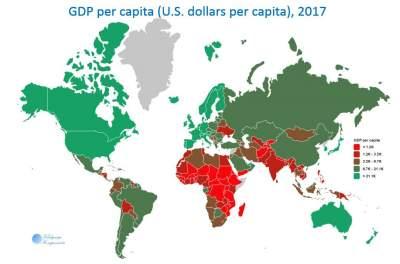 Украина является самой бедной страной Европы, - МВФ