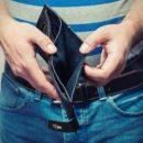 Рада ввела процедуру банкротства физлиц