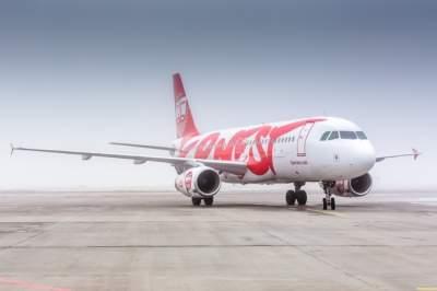 Лоукостер Ernest планирует запустить новый рейс из Киева