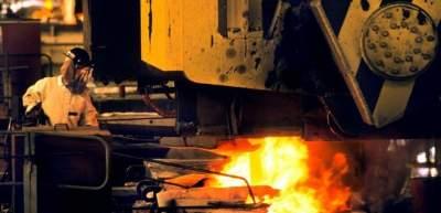 Украина на треть нарастила экспорт металлопроката в Россию