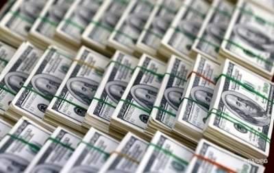 Украина заняла еще $2 млрд
