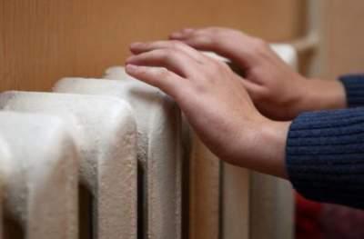Регулятор вводит оценку качества отопления