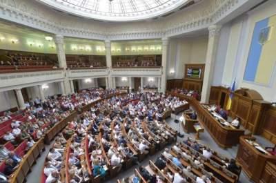 В Украине может появиться новый вид ценных бумаг