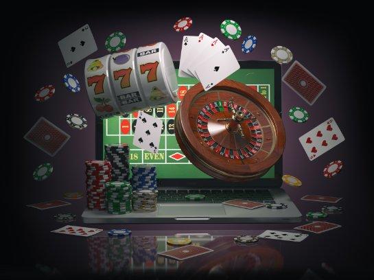 Влияние казино на экономическое положение страны