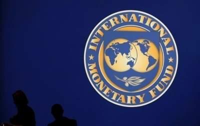 В НБУ назвали размер первого транша МВФ