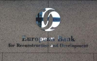 ЕБРР улучшил прогноз роста ВВП Украины