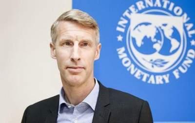 В МВФ рассказали, как коррупция в Украине тормозит рост ВВП