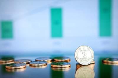 Рост экономики Украины отстает от потенциальных темпов
