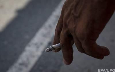 Налог на табачные изделия вырастет на 9%
