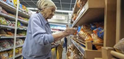 Что будет с ценами на продукты во время военного положения
