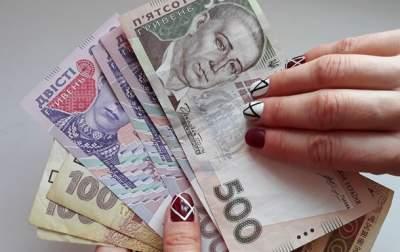 Реальная заработная плата украинцев выросла на 14,2%