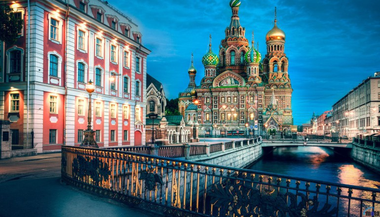 Отчетные документы с реальной действующей гостиницы в Санкт-Петербурге