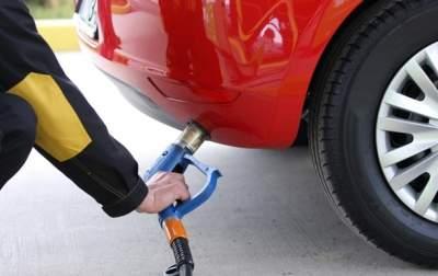 Автогаз продолжает дешеветь